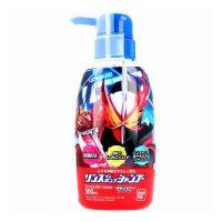 Детский шампунь-кондиционер Kamen Rider