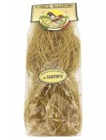 Тальолини с трюфелем 250 г , Tagliolini al tartufo Pastificio Curti 250 gr.