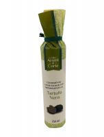 Масло оливковое с черным трюфелем (дорическая) 250 мл, La Corte d'Italia. Bottiglia Dorica Tartufo nero 250 ml, La Corte d'Italia