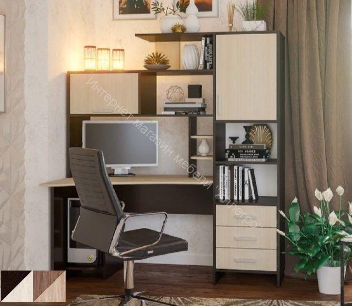 """Компьютерный стол """"Стендмебель 6"""""""
