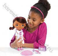 Доктор Плюшева кукла