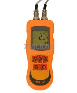 ТК-5.11С Термометр контактный двухканальный с функцией измерения относительной влажности