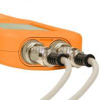 ТК-5.11С Термометр контактный двухканальный с функцией измерения относительной влажности фото