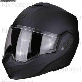 Шлем Scorpion Exo-Tech, Чёрный матовый