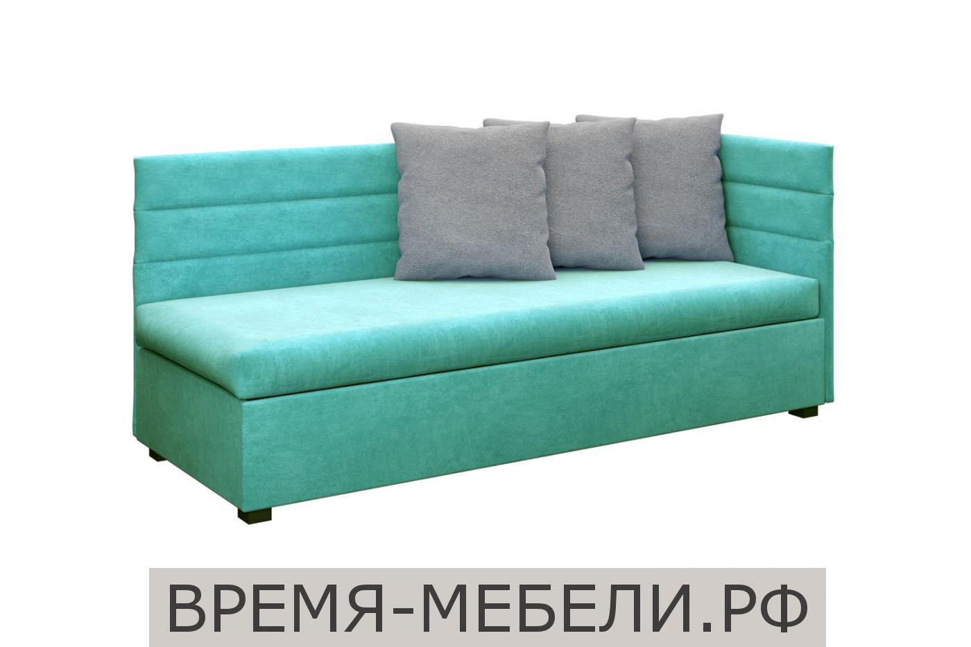 Кровать детская/подростковая  «Соня»