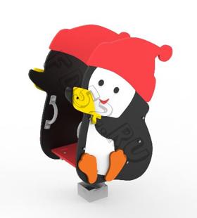 """Качалка на пружине """"Пингвин"""" 441.10"""