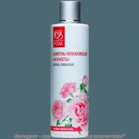 Шампунь увлажняющий Нежность для волос любого типа Крымская Роза  250 мл