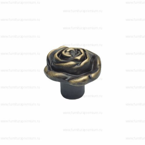 Мебельная ручка Linea Cali Rose 996