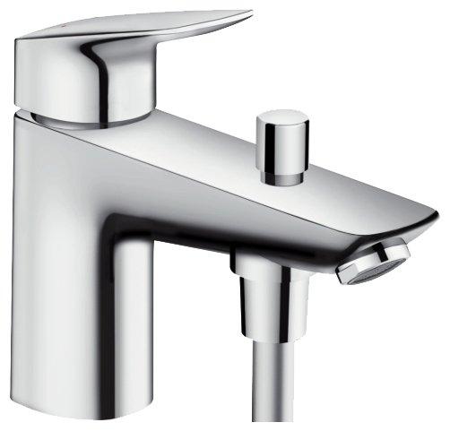 Смеситель для ванны с душем Hansgrohe Logis Monotrou 71312000