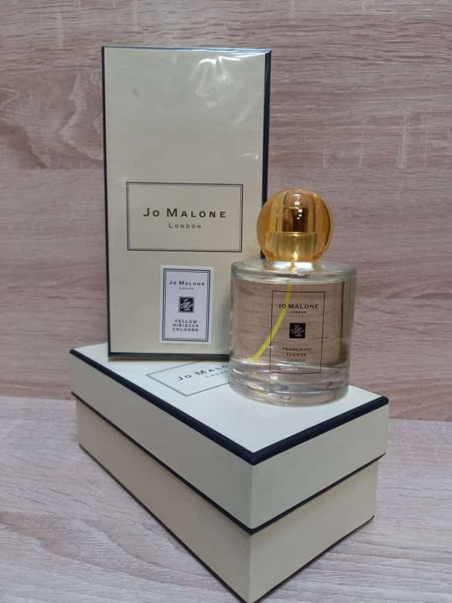 Jo Malone Yellow Hibiscus Cologne (Limited Edition), 100 мл