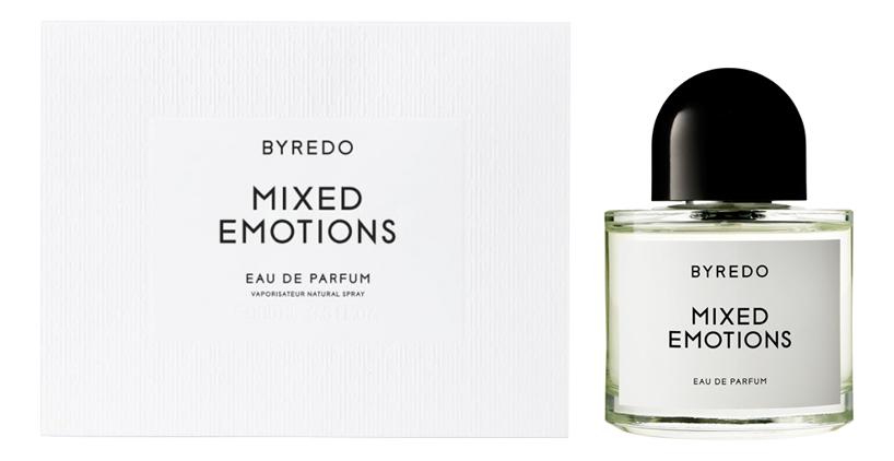 Byredo Mixed Emotions (унисекс) 100 мл - подарочная упаковка