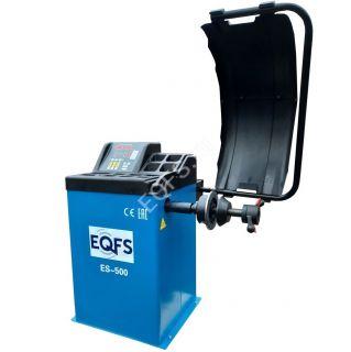 ES-500 Балансировочный стенд для легковых авто 5015, 220V