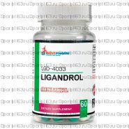 LIGANDROL (LGD-4033) (60 КАПС/10МГ) (WESTPHARM)