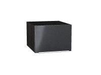 Шкаф верхний горизонтальный Фьюжн ВГ510 (Anthracite)