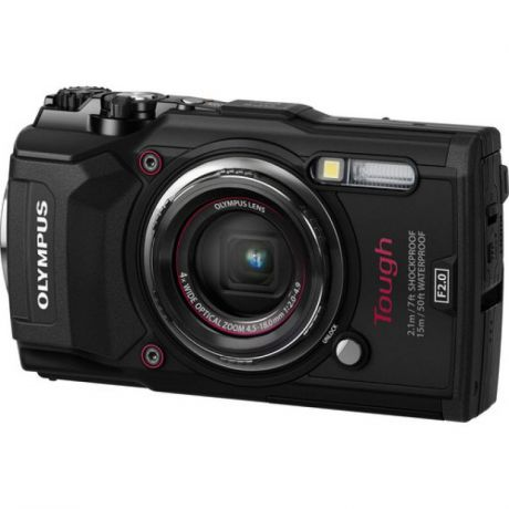 Фотоаппарат компактный Olympus TG‑5