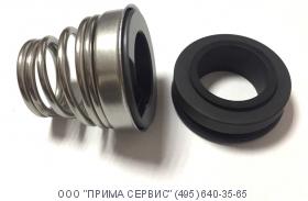 Торцевое уплотнение насоса Calpeda NM4 40/16A/A