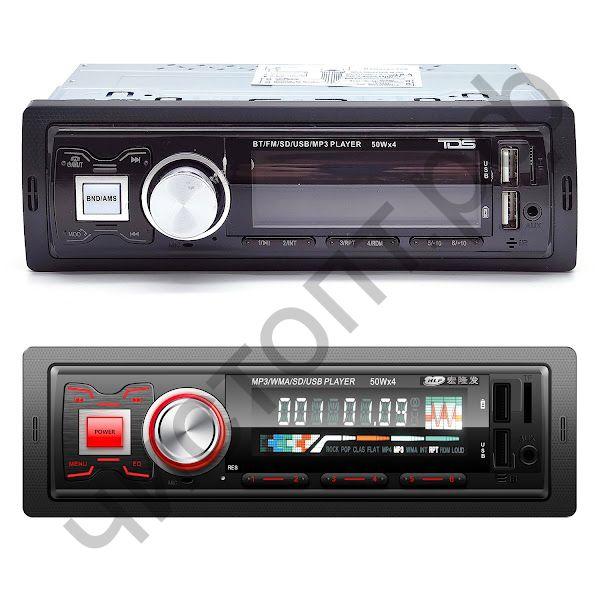 Автомагнитола TS-CAM11  (радио,USB,bluetooth)