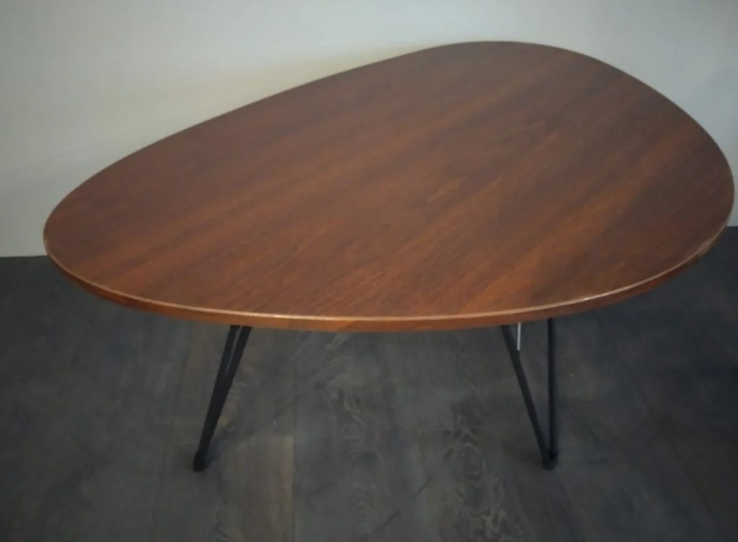 Журнальный столик (60х40)