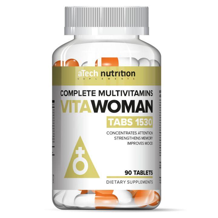 aTech - Vita Woman