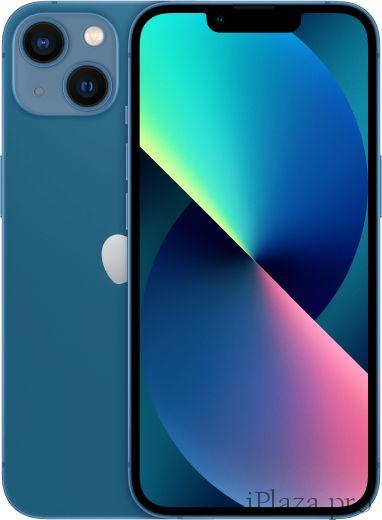 Apple iPhone 13, синий