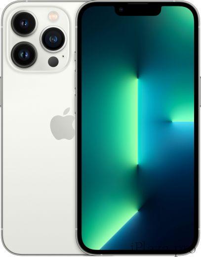 Apple iPhone 13 Pro Max, серебристый