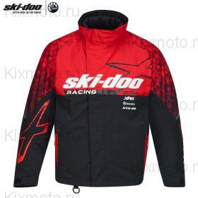 Куртка Ski-Doo X-Team, Красная мод. 2022г.