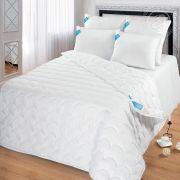 Одеяло детское 110х140 микрофибра/лебяжий пух Арт Постель