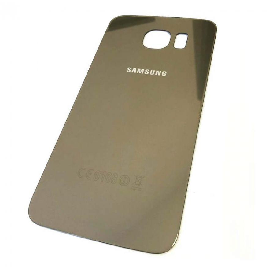 Задняя крышка для Samsung Galaxy S6 (G920)