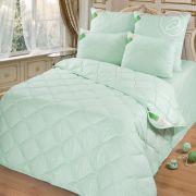 Одеяло облегч. 1,5сп 140*205 микрофибра/бамбук 200г/м2 Арт Постель