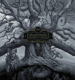 MASTODON - Hushed and Grim [2CD-DIGI]