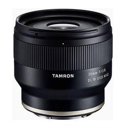 Объектив Tamron 35mm F/2.8 Di III OSD (F053) Sony E