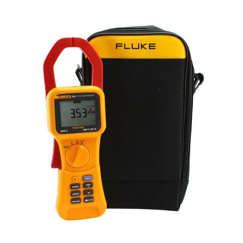 Токоизмерительные клещи Fluke 353