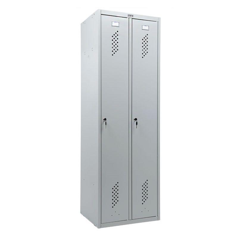 Шкаф для одежды «ПРАКТИК LS-21 U»