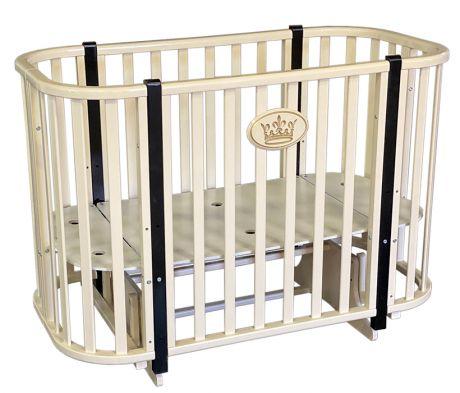 Кроватка Estelle 2
