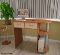 "Компьютерный стол ""Касабланка-1"""