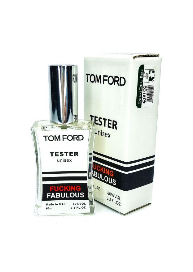 Tom Ford Fucking Fabulous (unisex) - TESTER 60 мл