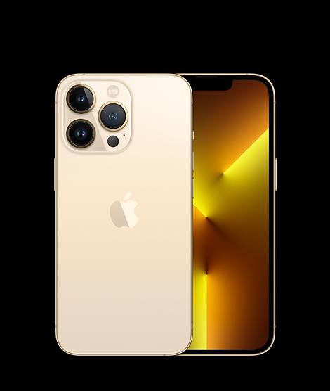 Apple iPhone 13 Pro, 1 ТБ, Золотой