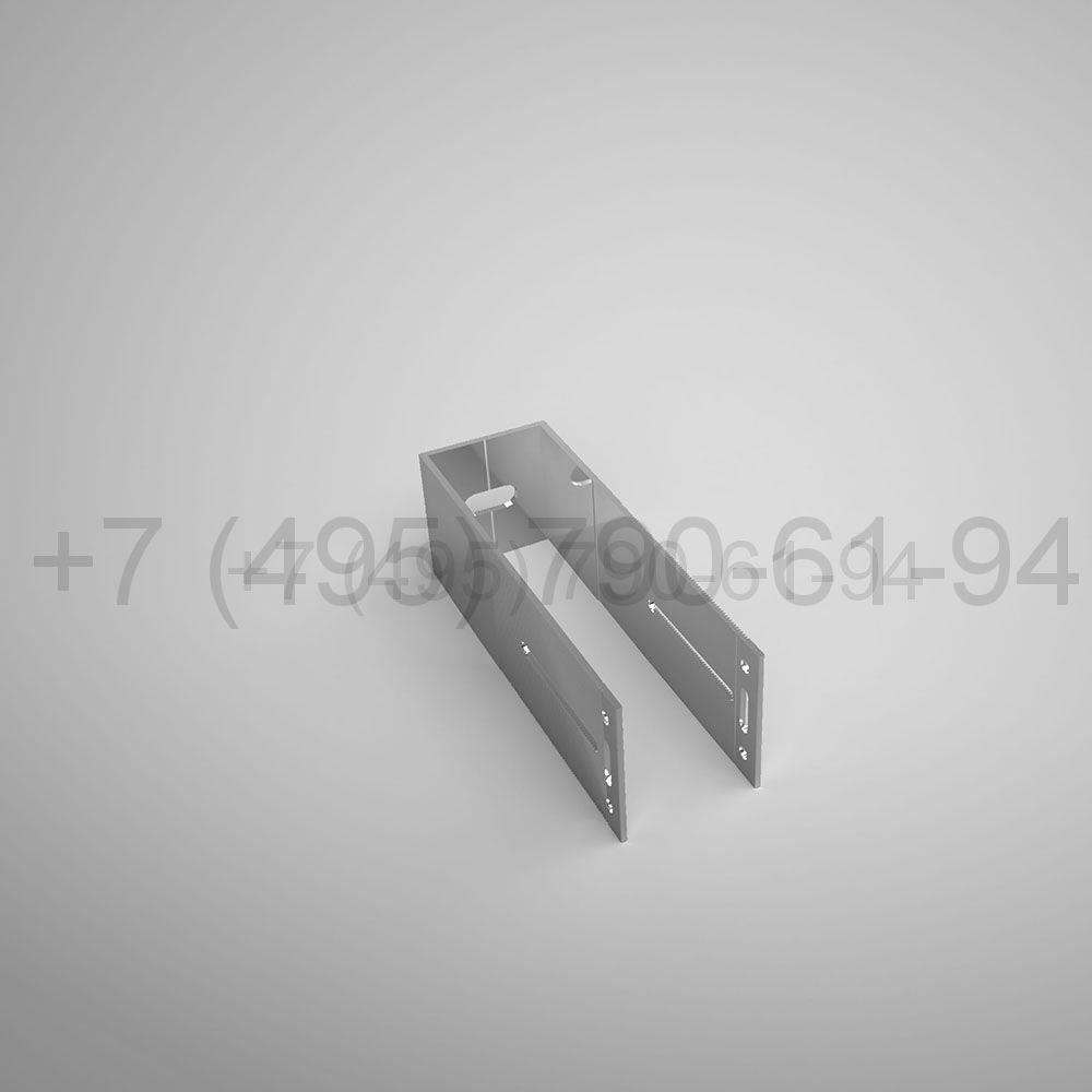 Кронштейн П , 180 мм опорный (выс.60 мм) [ КПС 256О ]