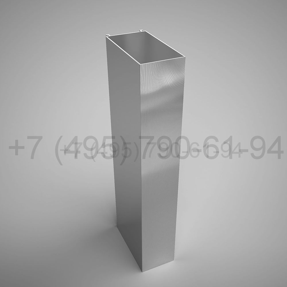 Направляющая межэтажн. 50х100 мм длина 6,0 м  [ КПС 163 ]