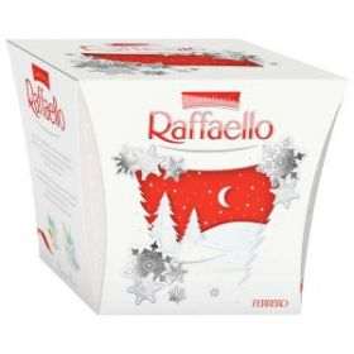 Konfet Raffaello badamla 150 gr