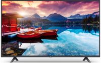 "Телевизор Xiaomi Mi TV 4A 55, 4K Ultra HD, 54.6"", черный L55M5-5ARUM"