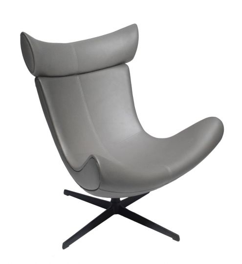 Кресло IMOLA серый