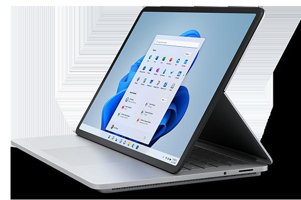 Ноутбук Microsoft Surface Laptop Studio 14,4 Intel Core i7 32GB 1TB (RTX) for Business (Windows 11 Pro)