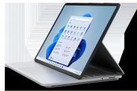 Ноутбук Microsoft Surface Laptop Studio 14,4 Intel Core i7 32GB 2TB (RTX) for Business (Windows 11 Pro)