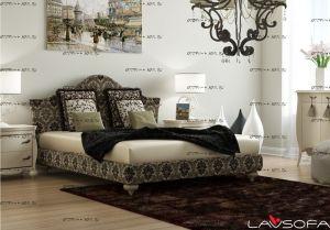 Кровать интерьерная Тривия