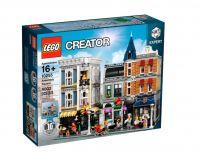 Конструктор LEGO Creator 10255 Городская площадь