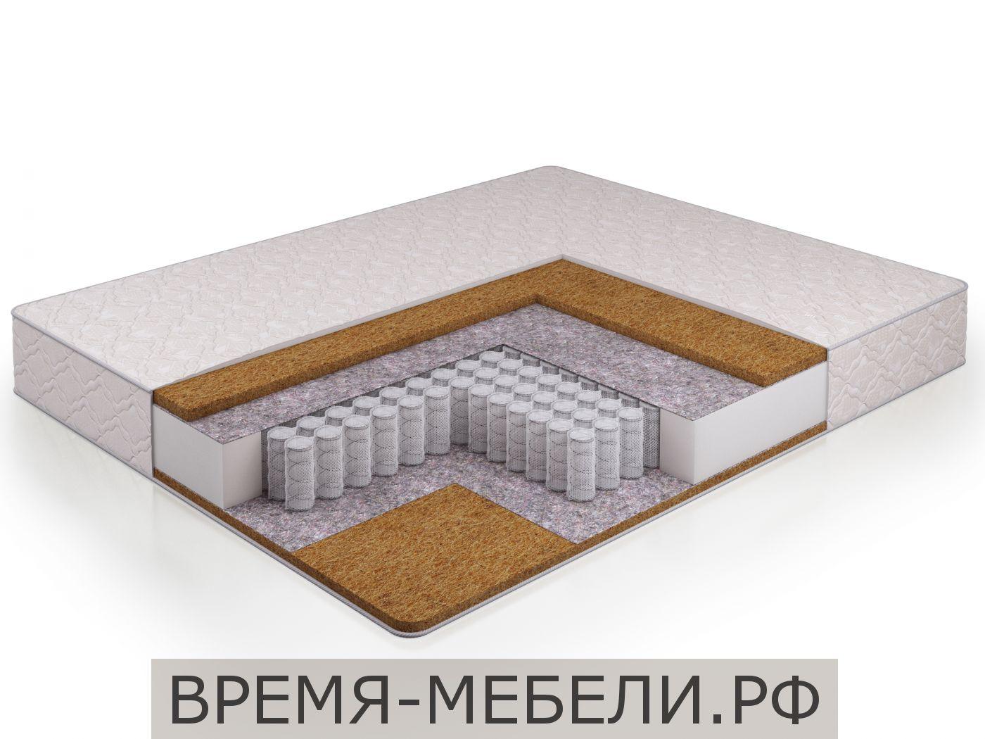 Матрас Томас Кокос 10 мм
