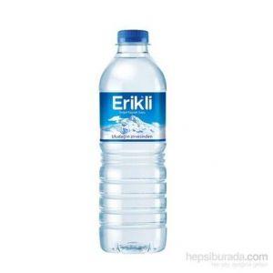 Erikli негазированная 0.5  л. пластик