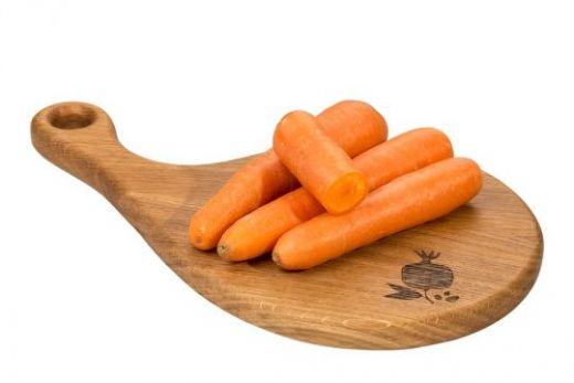 Морковка кг