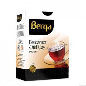 Чай Berqa Earl Grey Berqamont 100 гр